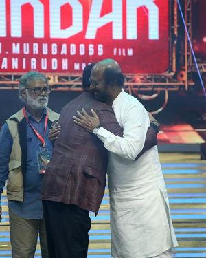 Dharbar Movie Audio Launch Photos | Picture 1706129