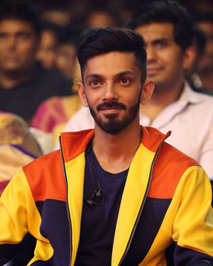 Anirudh Ravichander - Dharbar Movie Audio Launch Photos | Picture 1706028