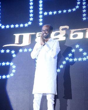 Rajinikanth - Dharbar Movie Audio Launch Photos | Picture 1706003