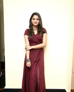 Nikhila Vimal At Thambi Movie Promotions Photos   Picture 1706450