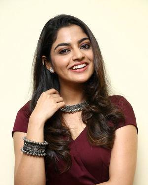 Nikhila Vimal At Thambi Movie Promotions Photos   Picture 1706457