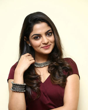 Nikhila Vimal At Thambi Movie Promotions Photos   Picture 1706455