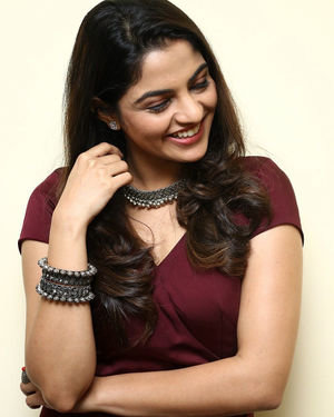 Nikhila Vimal At Thambi Movie Promotions Photos   Picture 1706456