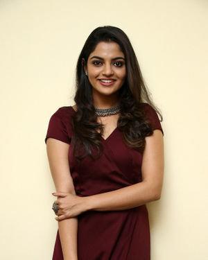 Nikhila Vimal At Thambi Movie Promotions Photos   Picture 1706448