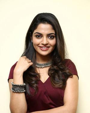 Nikhila Vimal At Thambi Movie Promotions Photos   Picture 1706453