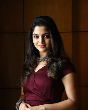 Nikhila Vimal At Thambi Movie Promotions Photos   Picture 1706437