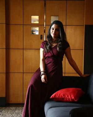 Nikhila Vimal At Thambi Movie Promotions Photos   Picture 1706440
