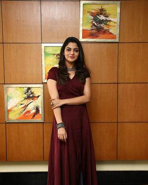 Nikhila Vimal At Thambi Movie Promotions Photos   Picture 1706446