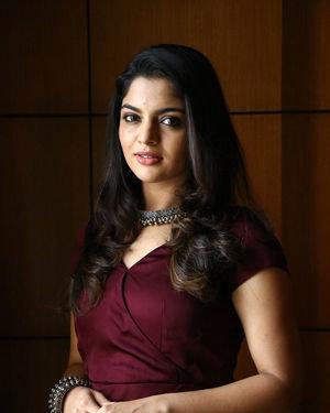 Nikhila Vimal At Thambi Movie Promotions Photos   Picture 1706439