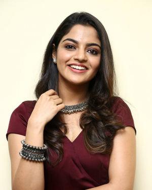 Nikhila Vimal At Thambi Movie Promotions Photos   Picture 1706458