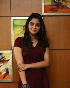 Nikhila Vimal At Thambi Movie Promotions Photos   Picture 1706447