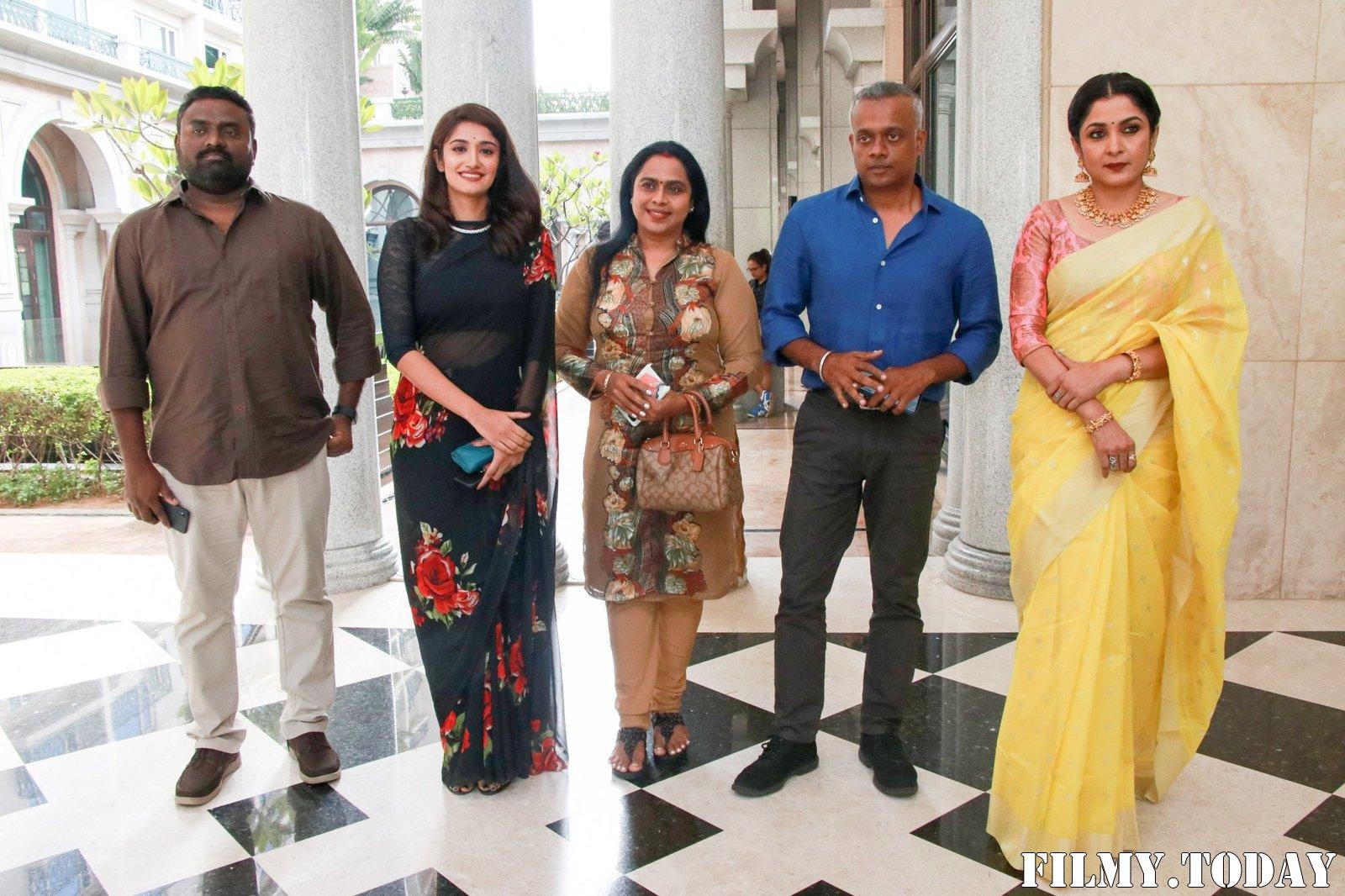 Queen Tamil Web Series Press Meet Photos   Picture 1706381