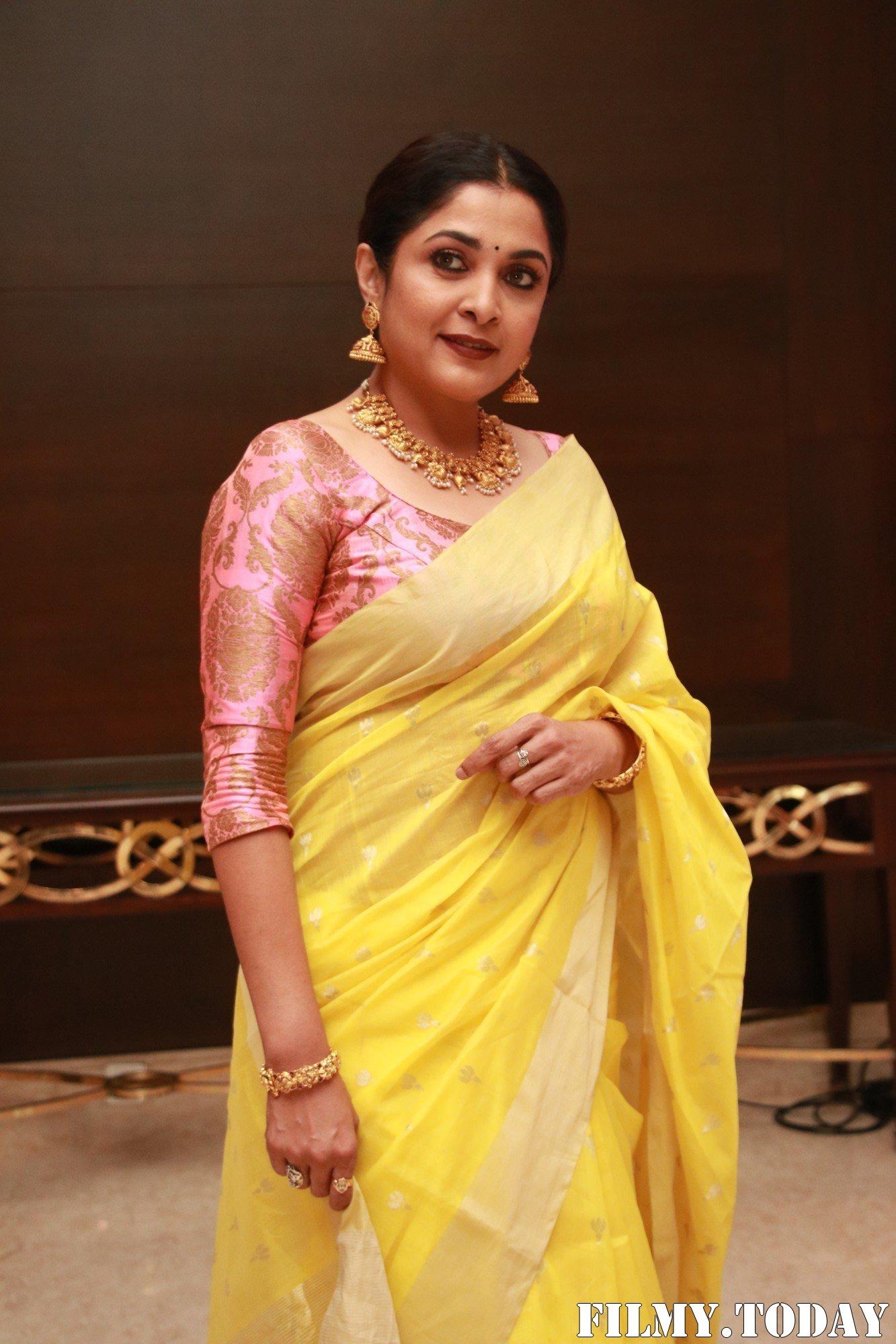 Ramya Krishnan - Queen Tamil Web Series Press Meet Photos   Picture 1706384