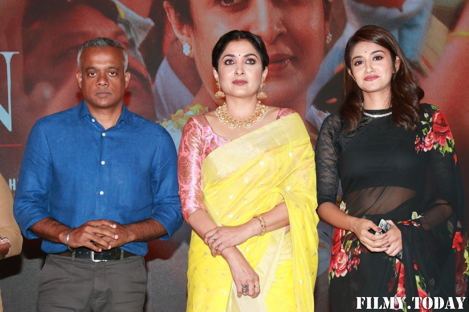 Queen Tamil Web Series Press Meet Photos | Picture 1706399