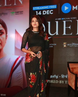 Queen Tamil Web Series Press Meet Photos | Picture 1706396