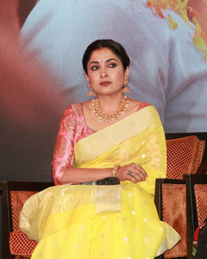 Ramya Krishnan - Queen Tamil Web Series Press Meet Photos | Picture 1706392