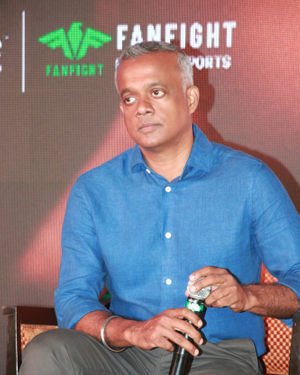 Queen Tamil Web Series Press Meet Photos