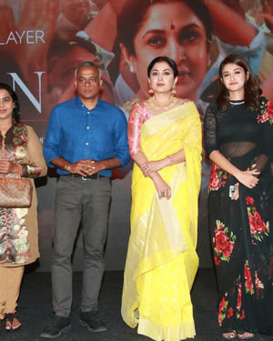 Queen Tamil Web Series Press Meet Photos
