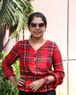 Riythvika - Gundu Movie Success Meet Photos   Picture 1707018