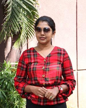 Riythvika - Gundu Movie Success Meet Photos   Picture 1707025
