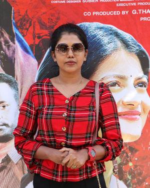 Riythvika - Gundu Movie Success Meet Photos   Picture 1707017