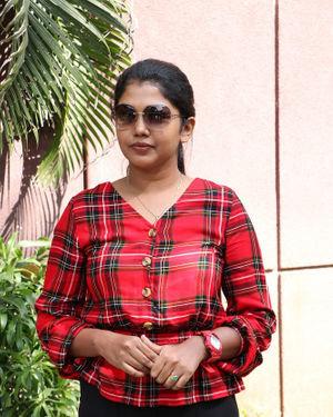 Riythvika - Gundu Movie Success Meet Photos   Picture 1707024