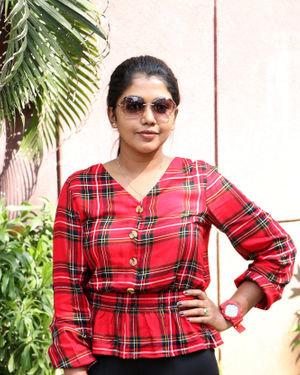 Riythvika - Gundu Movie Success Meet Photos   Picture 1707026