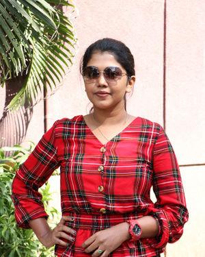 Riythvika - Gundu Movie Success Meet Photos   Picture 1707019