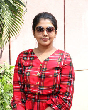 Riythvika - Gundu Movie Success Meet Photos