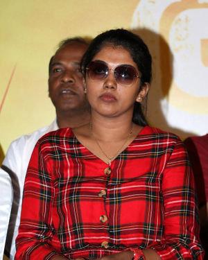 Riythvika - Gundu Movie Success Meet Photos   Picture 1707011