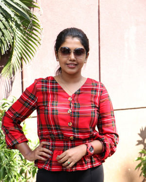 Riythvika - Gundu Movie Success Meet Photos   Picture 1707020