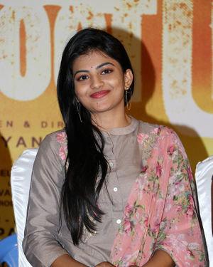Anandhi - Gundu Movie Success Meet Photos | Picture 1707013