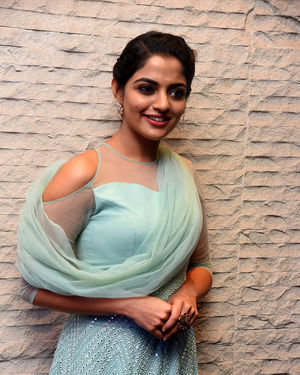 Nikhila Vimal - Donga Movie Pre-release Event Photos | Picture 1707898