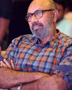Sathyaraj - Donga Movie Pre-release Event Photos | Picture 1707884