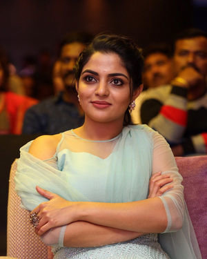 Nikhila Vimal - Donga Movie Pre-release Event Photos | Picture 1707876