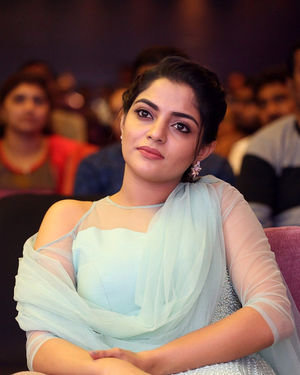 Nikhila Vimal - Donga Movie Pre-release Event Photos | Picture 1707889