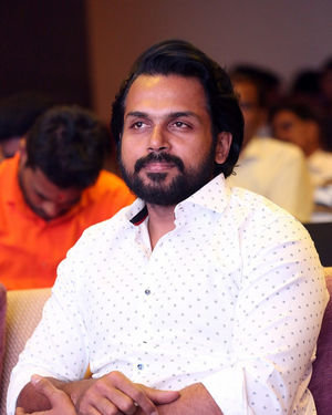 Karthi - Donga Movie Pre-release Event Photos | Picture 1707885
