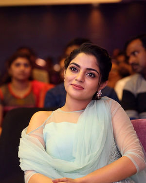 Nikhila Vimal - Donga Movie Pre-release Event Photos | Picture 1707891