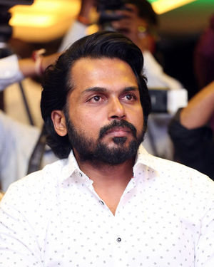 Karthi - Donga Movie Pre-release Event Photos | Picture 1707905