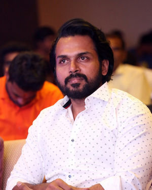 Karthi - Donga Movie Pre-release Event Photos | Picture 1707887