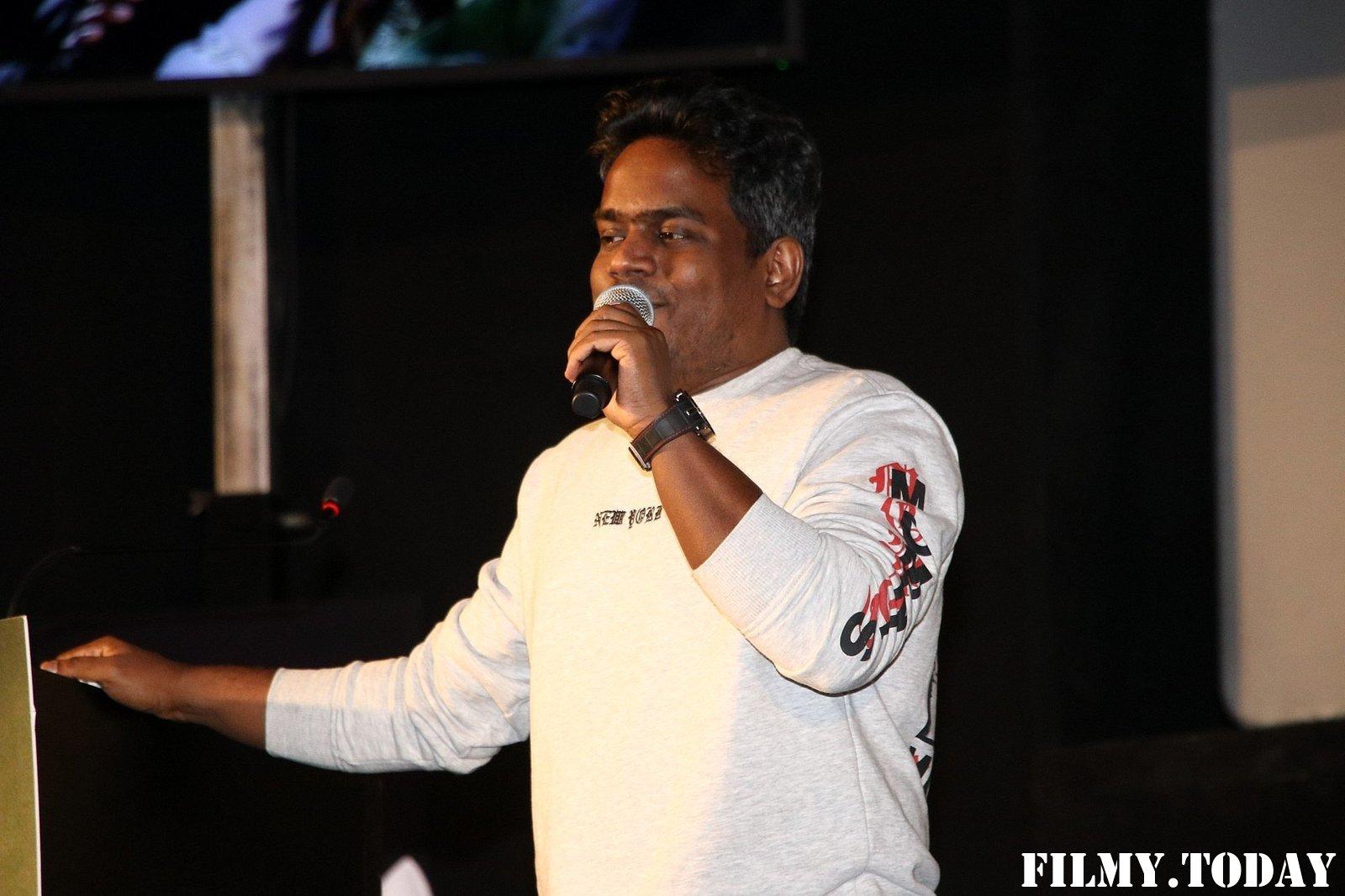 Hero Tamil Film Trailer Launch Photos | Picture 1708209