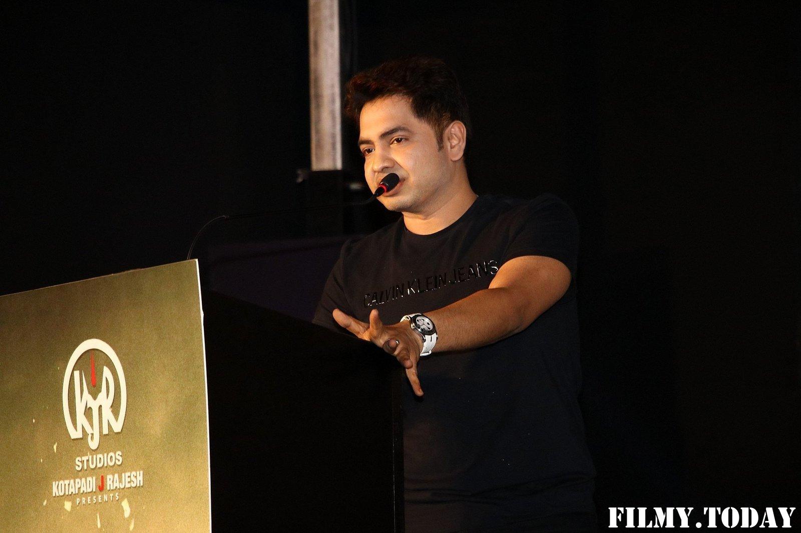 Hero Tamil Film Trailer Launch Photos | Picture 1708207