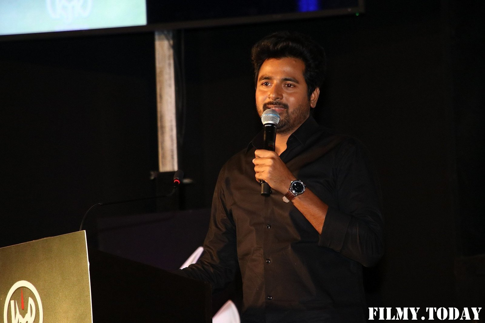 Sivakarthikeyan - Hero Tamil Film Trailer Launch Photos | Picture 1708212