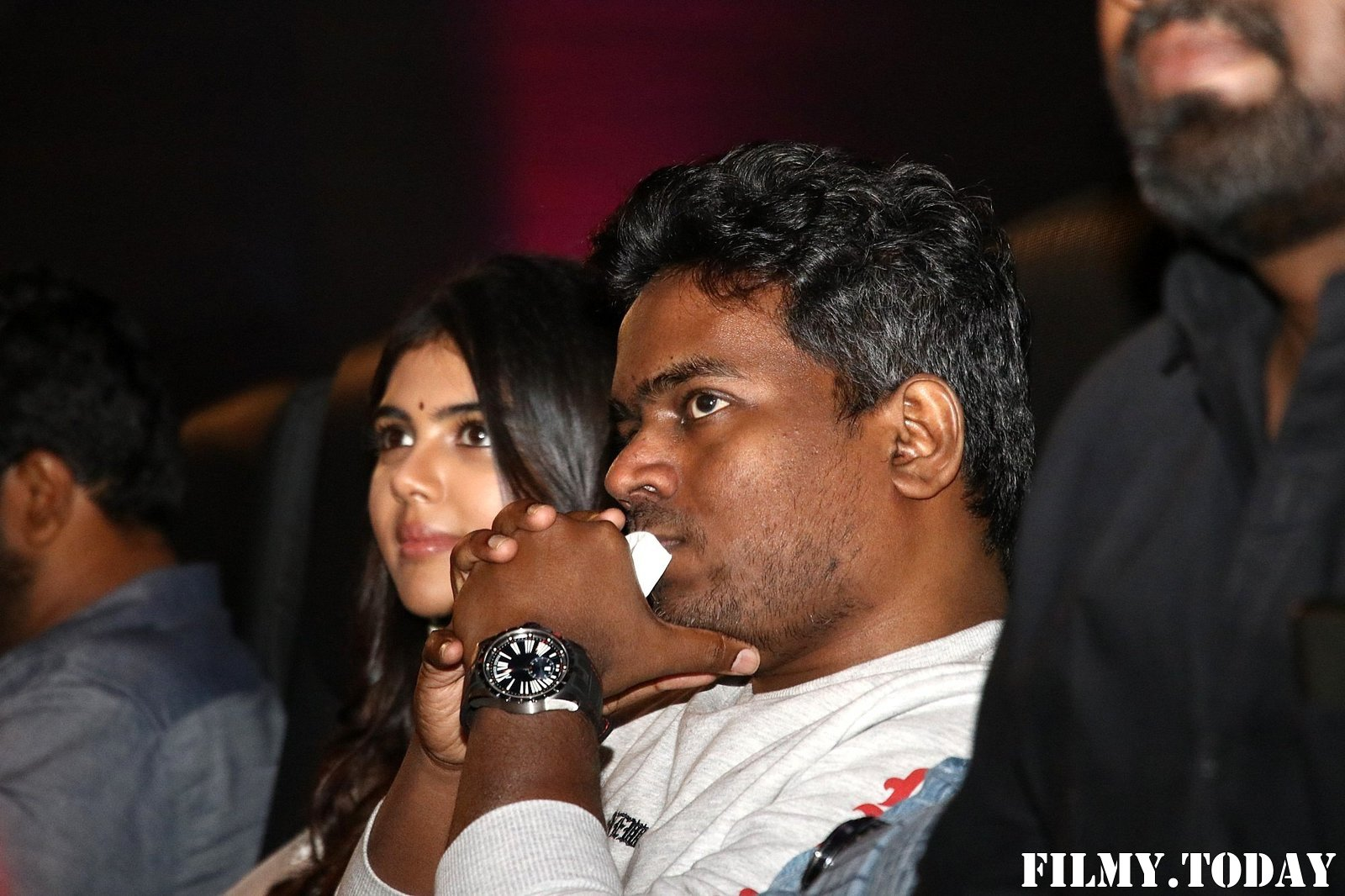 Hero Tamil Film Trailer Launch Photos | Picture 1708210