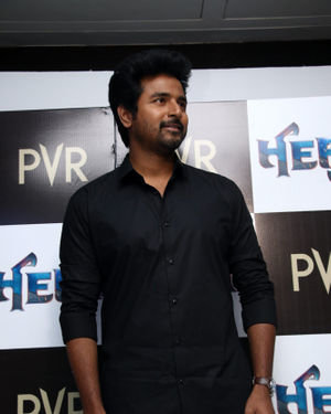 Sivakarthikeyan - Hero Tamil Film Trailer Launch Photos | Picture 1708182