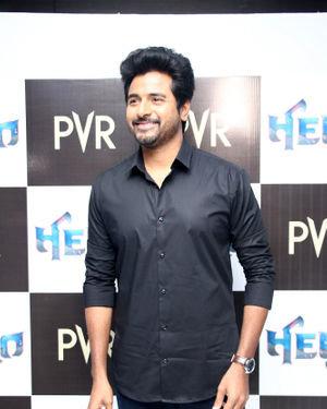 Sivakarthikeyan - Hero Tamil Film Trailer Launch Photos | Picture 1708178