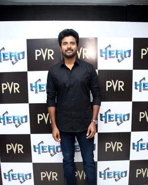 Sivakarthikeyan - Hero Tamil Film Trailer Launch Photos | Picture 1708180