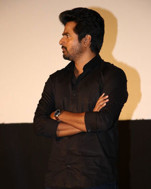 Sivakarthikeyan - Hero Tamil Film Trailer Launch Photos | Picture 1708204