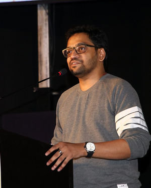 Hero Tamil Film Trailer Launch Photos | Picture 1708202