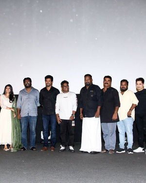 Hero Tamil Film Trailer Launch Photos | Picture 1708223